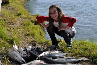 Kenai river cabin rentals fishing packages on alaska 39 s for Kenai river fishing lodges