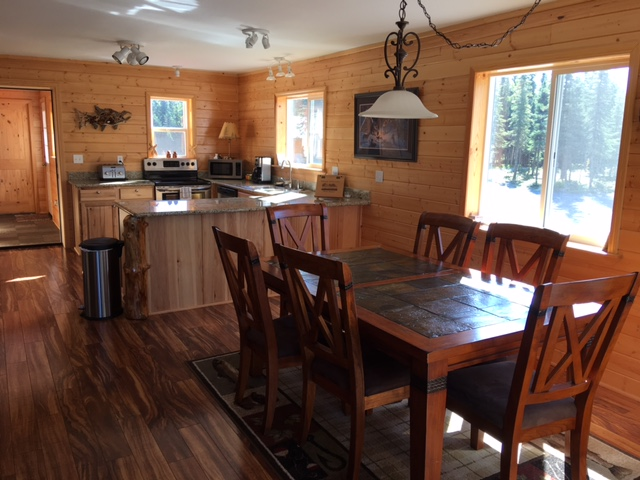 Eagles Retreat Cabin for rent